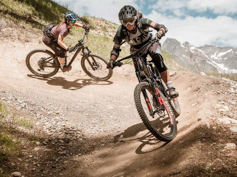 Biken & Radfahren